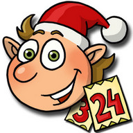 Elf Adventure Christmas Countdown Story 2017