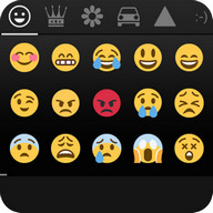 Emoji Keyboard - Color Emoji Plugin