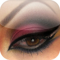 Eyes Makeup video Tutorial