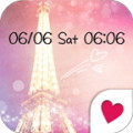 Fantastic Paris[Homee ThemePack]