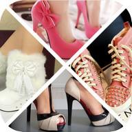 Mode Schuhe-Ideen