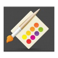 Finger Painting: Write ABC 123