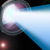 Flashlight for Galaxy