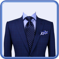 Formal Men Photo Suit