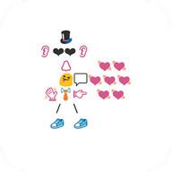 Fun Art - Emoji Keyboard