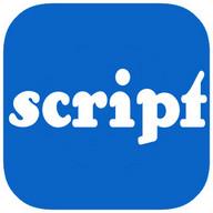 Script Fonts for FlipFont
