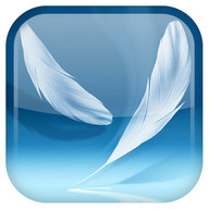 Feather 2 Live Wallpaper