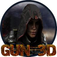 Gun Mogok 3D