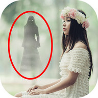 Ghost Camera Photo Prank