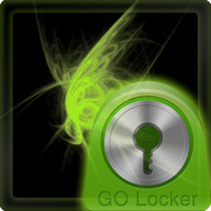 GO Locker Future Theme