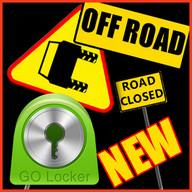 GO Locker OFF ROAD Theme