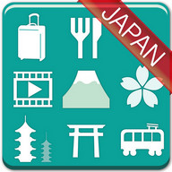 GOOD LUCK TRIP JAPAN App – For Japan Travel