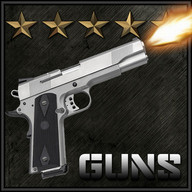 Guns Blast – Run and Shoot