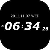 Clocks Hamt (Seconds)