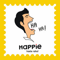 Happie- Jokes, Funny Jokes App