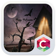 Halloween 2017 Theme Scary Night Android Wallpaper