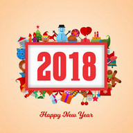 Happy New Year 2018 Wishes SMS