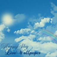 Happy Sky Live Wallpaper