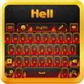 Hell Keyboard for GoKeyboard