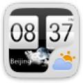 HTC style GO Weather EX