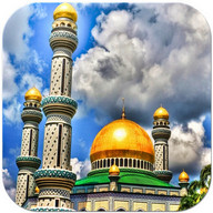 Islamic Wallpapers HDR