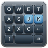 Jbak Keyboard