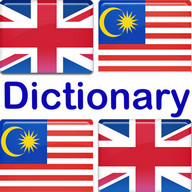Kamus Mini English Malay