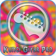Key Guitar Pro