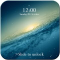 Lock Screen Slider - Slide to unlock
