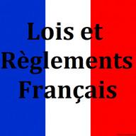 Lois et Règlements Français GRATUIT