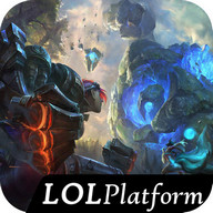 Platform for League of Legends