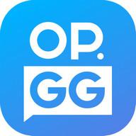 OP.GG for League/ PUBG/ Overwatch