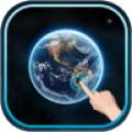 Magic Ripple 3D Earth