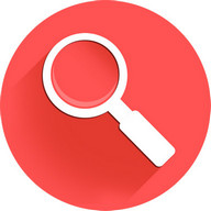 Smart Magnifying Glass 2x Zoom