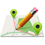Map Pad GPS Land Surveys & Measurements