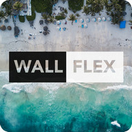 WallFlex - HD/4K Oreo wallpapers for Android™ 2018