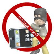 Mobile Theft