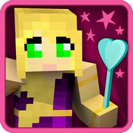 Mod for girls for Mineccraft