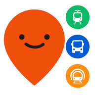 Moovit - Get anywhere you want using public transport