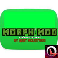 Morph Mod MCPE 0.16.0