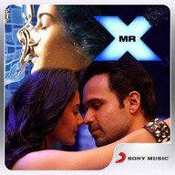 Mr. X Movie Songs