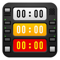 Multi Stopwatch and Timer