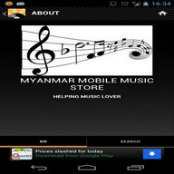 Music Store Myanmar