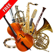 Musical Instrument Sounds