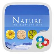 Nature GOLauncher EX Theme