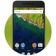 Launcher cho Nexus 6p