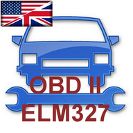 OBDii-ELM327 Car Diagnostics