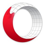 Opera 浏览器 beta 版