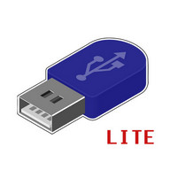OTG Disk Explorer Lite - Read USB drives on your tablet