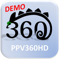 Panoramic Photo Viewer 360 HD DEMO